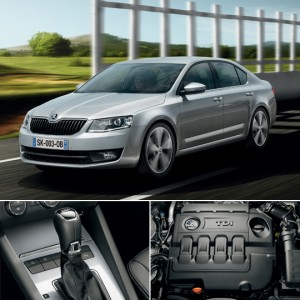 Gamme Octavia : photo 2