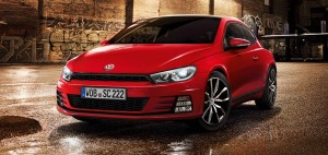 Gamme Scirocco : photo 13