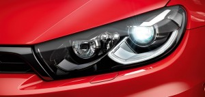 Gamme Scirocco : photo 10