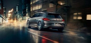 Gamme Scirocco : photo 3