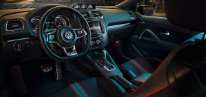 Gamme Scirocco : photo 2