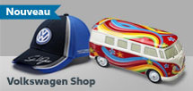 Volkswagen Shop