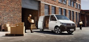 Gamme Transporter Van : photo 8