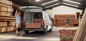 Gamme Transporter Van : photo 7