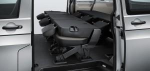 Gamme Transporter Combi : photo 1