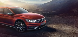 Gamme Passat Alltrack : photo 6