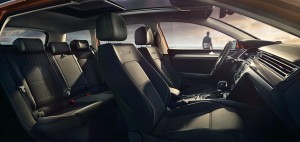 Gamme Passat Alltrack : photo 3