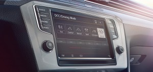 Gamme Passat Alltrack : photo 1