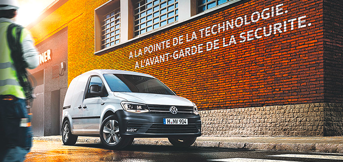 Nouveau caddy garage perrier privas for Garage entretien volkswagen
