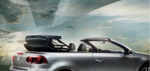 Gamme Golf Cabriolet : photo 6