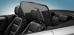 Gamme Golf Cabriolet : photo 1