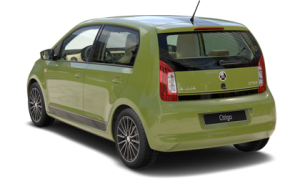 Gamme Citigo : photo 1