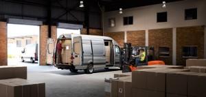 Gamme Crafter Van : photo 12