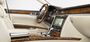 Gamme Phaeton : photo 8