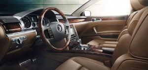 Gamme Phaeton : photo 6
