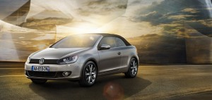 Gamme Golf Cabriolet : photo 7
