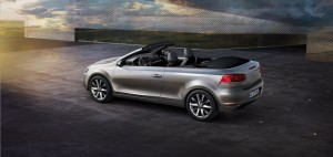 Gamme Golf Cabriolet : photo 8