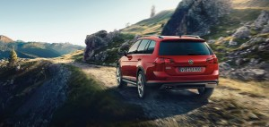 Gamme Golf Alltrack : photo 3