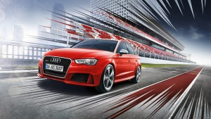 Gamme RS3 Sportback : photo 1