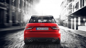 Gamme S1 Sportback : photo 1