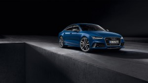 Gamme RS7 Sportback Performance : photo 1