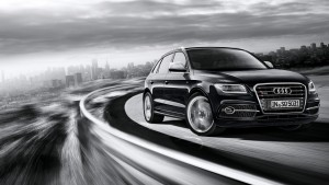 Gamme SQ5 TDI : photo 1