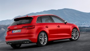 Gamme S3 Sportback : photo 3
