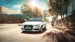 Gamme A3 Cabriolet : photo 2