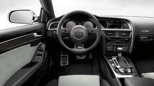 Gamme S5 Sportback : photo 13