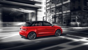 Gamme S1 Sportback : photo 6