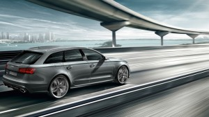 Gamme RS6 Avant : photo 2