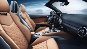 Gamme TT Roadster : photo 6