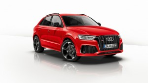 Gamme RS Q3 : photo 9