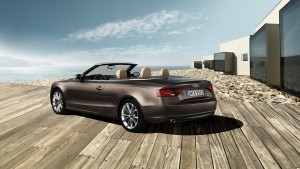 Gamme A5 Cabriolet : photo 2