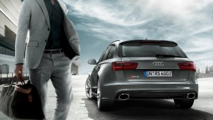 Gamme RS6 Avant : photo 3