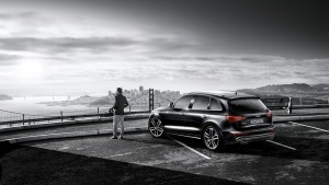 Gamme SQ5 TDI : photo 4
