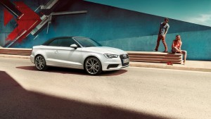 Gamme A3 Cabriolet : photo 3