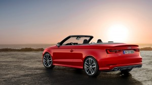 Gamme S3 Cabriolet : photo 2