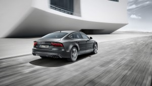Gamme S7 Sportback : photo 2