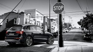 Gamme SQ5 TDI : photo 5