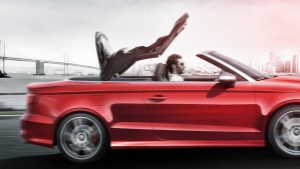Gamme S3 Cabriolet : photo 3
