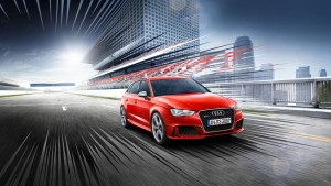Gamme RS3 Sportback : photo 6