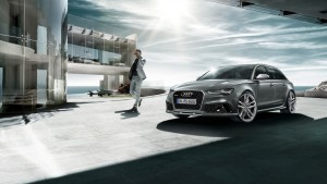 Gamme RS6 Avant : photo 6