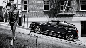Gamme SQ5 TDI : photo 6