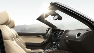 Gamme A5 Cabriolet : photo 6