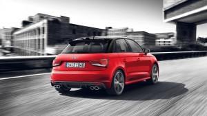 Gamme S1 Sportback : photo 4