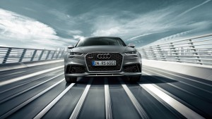 Gamme RS6 Avant : photo 7