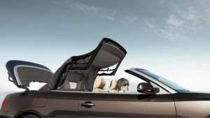 Gamme A5 Cabriolet : photo 7