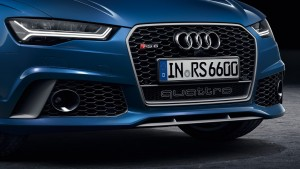 Gamme RS6 Avant Performance : photo 7