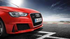 Gamme RS3 Sportback : photo 7